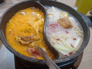 Foto 5 - Makanan di Kitamura Shabu - Shabu oleh @egabrielapriska