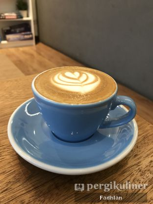 Foto review From Our Friends (FOF) Coffee Shop oleh Muhammad Fadhlan (@jktfoodseeker) 3