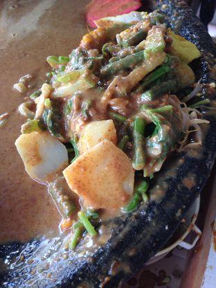 Foto 1 - Makanan di 3G Gado - Gado Gading oleh foodfaith
