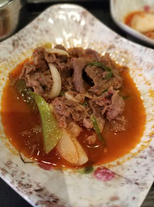 Foto 5 - Makanan di Mujigae oleh yeli nurlena