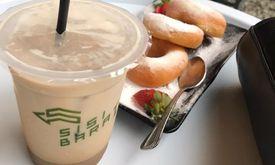 Sisi Barat Coffee