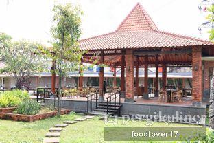 Foto review Sedjuk Bakmi & Kopi by Tulodong 18 oleh Sillyoldbear.id  13