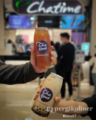 Foto review Chatime oleh Nana (IG: @foodlover_gallery)  1