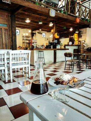 Foto review Qmaree Waroeng Kopi oleh Ika Nurhayati 5