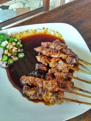 Foto 1 - Makanan di Leuit Ageung oleh Farach Putri | #TheLostFoodie