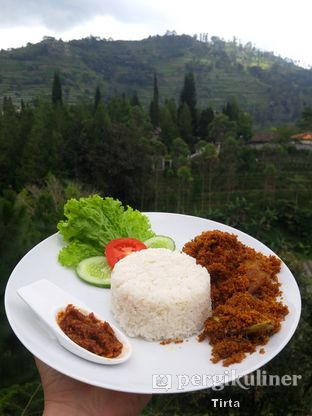 Foto review Audrey Scenic Dining oleh Tirta Lie 3