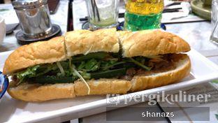Foto 1 - Makanan di Saigon Delight oleh Shanaz  Safira
