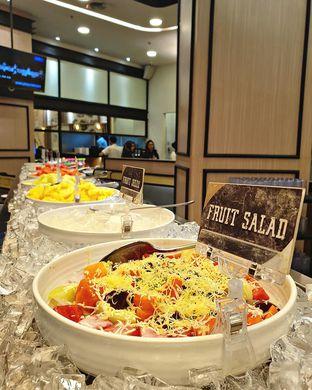 Foto 2 - Makanan di Steak 21 Buffet oleh ruth audrey