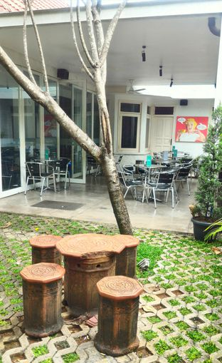 Foto 9 - Eksterior di Escape Coffee oleh Ika Nurhayati