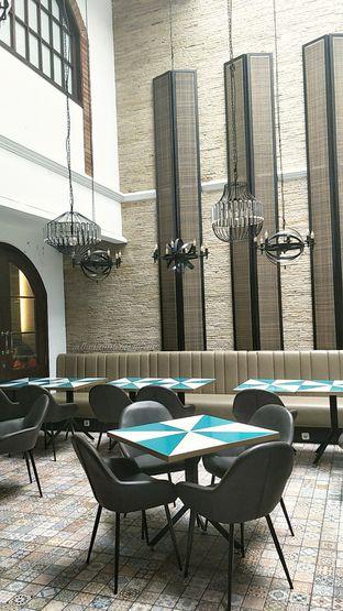Foto 9 - Interior di Aromanis oleh thehandsofcuisine