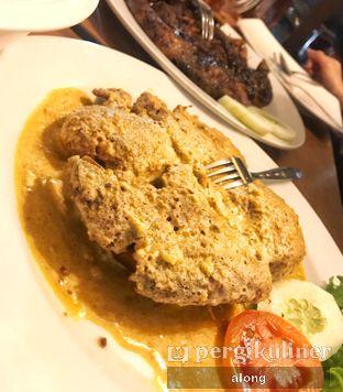 Foto review Ayam Tulang Lunak Malioboro oleh #alongnyampah  2