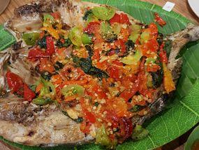 Foto Pondok Ikan Bakar Ujung Pandang