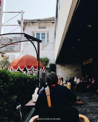 Foto 6 - Eksterior di Braga Permai oleh Eat and Leisure