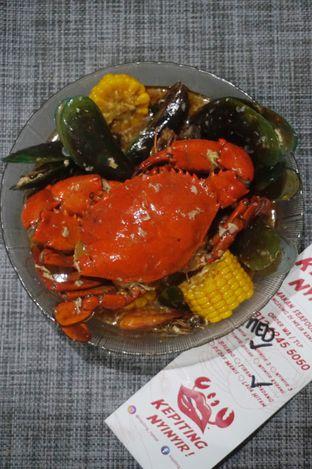 Foto 8 - Makanan di Kepiting Nyinyir oleh yudistira ishak abrar