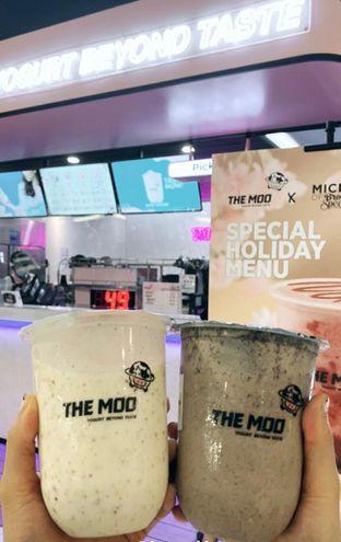 Foto review The Moo oleh Marisa Aryani 1