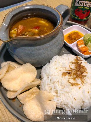 Foto review Tamani Kafe oleh Onaka Zone 2