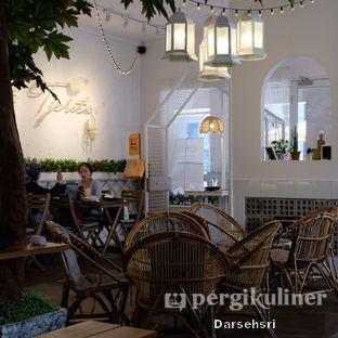 Foto 9 - Interior di Sudoet Tjerita Coffee House oleh Darsehsri Handayani