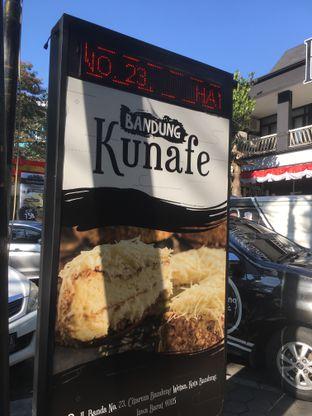 Foto review Bandung Kunafe oleh Prido ZH 18