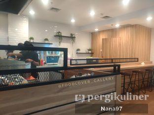 Foto 5 - Interior di Liang Sandwich Bar oleh Nana (IG: @foodlover_gallery)