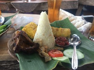 Foto review Lutung Kasarung - Dusun Bambu oleh Femmy Fahriani 2