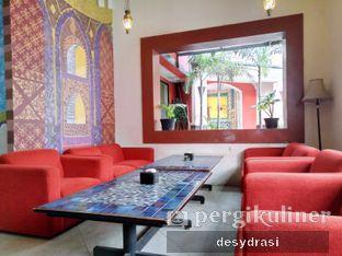 Foto 6 - Interior di Qahwa oleh Desy Mustika