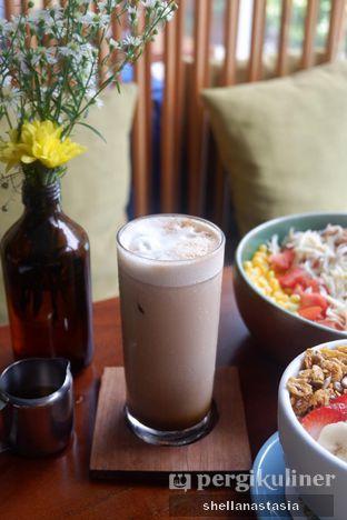Foto 6 - Makanan(Ice Cappuccino) di Glosis oleh Shella Anastasia