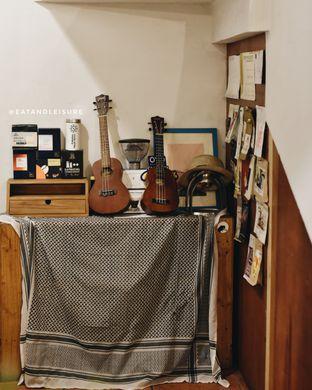 Foto 6 - Interior di Brewang Coffee oleh Eat and Leisure