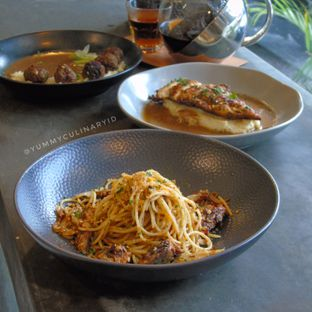Foto 4 - Makanan di Stockholm Syndrome oleh Eka Febriyani @yummyculinaryid