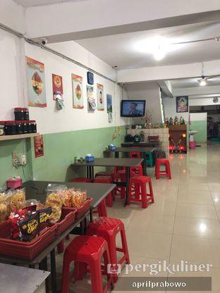 Foto 4 - Interior di Es Teler Sumatera Aho oleh April Prabowo