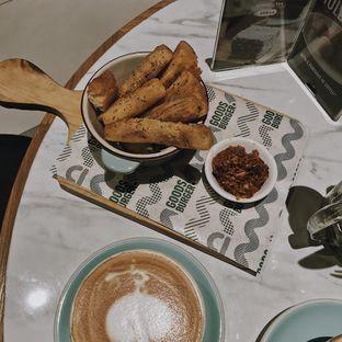Foto 5 - Makanan di The Goods Cafe oleh Della Ayu