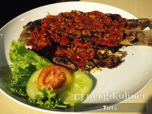 Foto 1 - Makanan di Talaga Sampireun oleh Tirta Lie