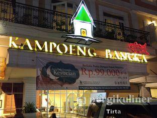 Foto 7 - Eksterior di Kampoeng Bangka oleh Tirta Lie