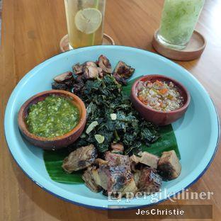 Foto 2 - Makanan(Platter) di Dapur Suamistri oleh JC Wen