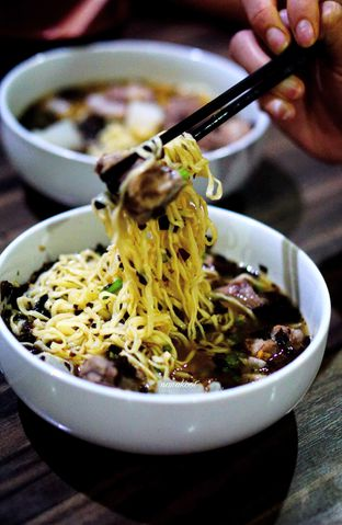 "Foto 1 - Makanan di Soto Mie ""AGIH"" Sukabumi oleh Christina Santoso"