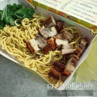 Foto 3 - Makanan di Ncek Legenda Noodle Bar oleh Ruly Wiskul