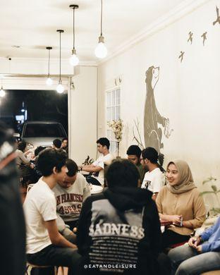 Foto 8 - Interior di Brewang Coffee oleh Eat and Leisure