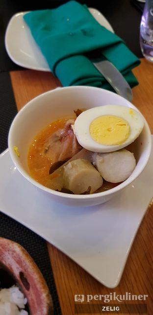 Foto 6 - Makanan di Lamoda oleh @teddyzelig