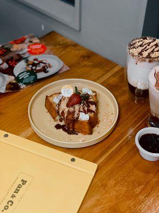 Foto 1 - Makanan di Pan & Co. oleh Wawa | IG : @foodwaw