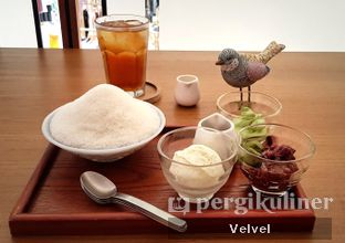 Foto review Lumine Cafe oleh Velvel  1
