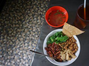 Foto 1 - Makanan di Bakmi Gloria oleh Kenny Sastro
