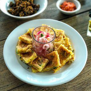 Foto 1 - Makanan di Jambo Kupi oleh Nicole || @diaryanakmakan