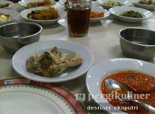 Foto - Makanan di Restoran Sederhana Slipi Raya oleh Desriani Ekaputri (@rian_ry)