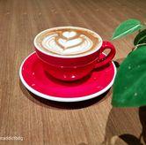 Foto Latte di Ceritera Coffee Brunch & Culture
