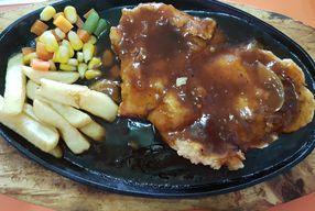Foto Warung Steak 76