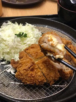 Foto - Makanan di Kimukatsu oleh Fania Tertiana