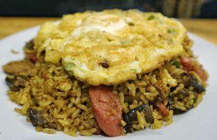 Foto 2 - Makanan(Nasi Goreng Gongso Special) di Nasi Goreng Gongso Mas Kamto oleh dk_chang
