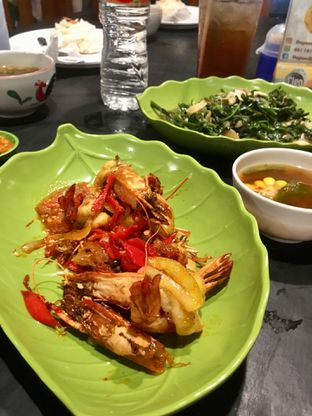 Foto 5 - Makanan di Dapoer Djoeang oleh Prido ZH