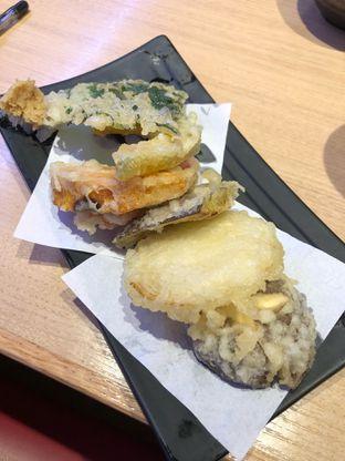 Foto 6 - Makanan di Genki Sushi oleh Mitha Komala