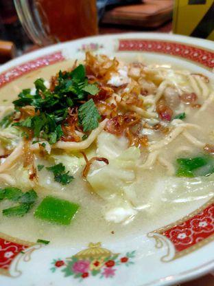 Foto 1 - Makanan di Cafe Bakmi Djawa oleh Dwi Izaldi