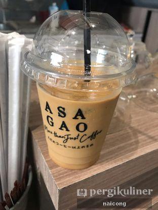 Foto 11 - Makanan di Asagao Coffee House oleh Icong